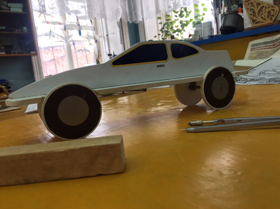 спорт модел 7