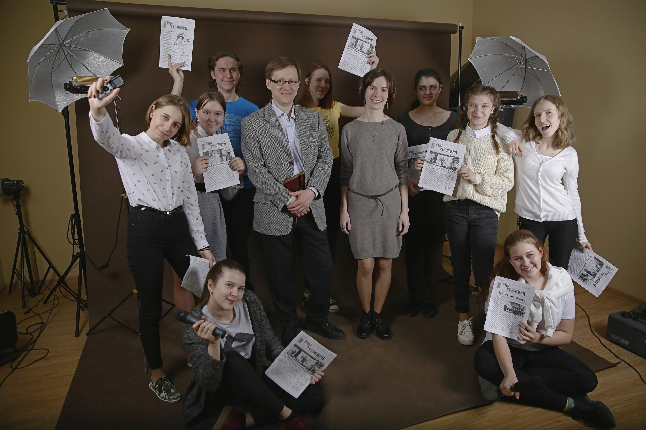 галерея газеты 1